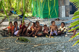 Children of Lae