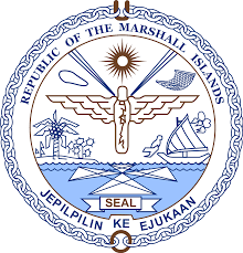 Republic of the Marshall Islands Seal