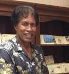 Kanchi Hosia – Board Member